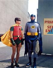 "1966 Batman and Robin 14 x 11"" Photo Print"