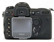 New LCD Monitor Cover Screen Protector for Nikon D70S replaces BM-5