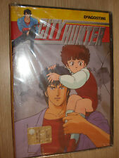 DVD N° 23 CITY HUNTER ANIME DE AGOSTINI DEAGOSTINI