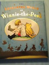 Disney Storybook The Enchanted World of Winnie The Pooh