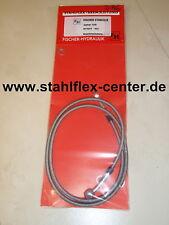 ZZR 1200 ZXT20C ab Bj2002 STAHLFLEX KUPPLUNGSLEITUG 120cm ZZR1200 NEU