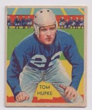 1935 National Chicle Tom Hupke Detroit Lions Football 12 Very Nice Card! |