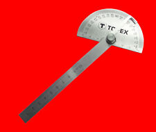 Topex 31 C700 Winkelmesser mit Lineal