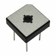 Gbpc2508w Single-phase Bridge Rectifier Urmax 800v If 25a IFSM 350a DC Compon