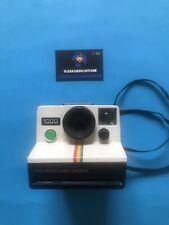 appareil photo polaroid Land Camera 1000.