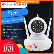 Wifi Camera 1080P 360 HD Indoor Wireless IP Cam CCTV Home Security Surveillance