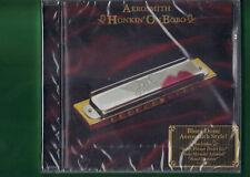 AEROSMITH - HONKIN ON BOBO CD NUOVO SIGILLATO