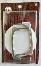 Vintage mid century design handle knob cupboard door NEW in original packaging