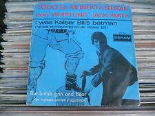 1967 Simplified Piano Solo #4539* I Was Kaiser Bill/'s Batman Roger Cook