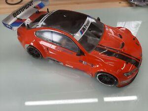 Serpent 720 Race Car