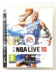 NBA Live 10 - PS3 - Playstation 3