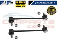FOR HYUNDAI TUCSON 04-10 FRONT STABILISER ANTI ROLL BAR DROP LINK LINKS NEW