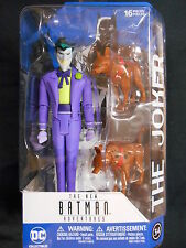 """BATMAN THE ANIMATED SERIES AF #34 """"THE JOKER (NBA)"""" (DC COLLECTIBLES) NEW"""