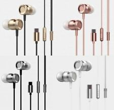 Tipo C Plug In-Ear auriculares auriculares auriculares auriculares para Huawei p20 Pro, LG g5