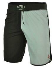 Abbiglimento sportivo da uomo pantaloncini bianchi Reebok