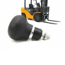 Steering wheel Spinner Knob Turning Plastic Aid Ball Tractor Forklift 8mm Screw