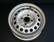 Stahlfelge Original Nissan Micra K11 13x5JCH 4x100 ET45
