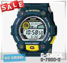 G-SHOCK BRAND NEW WITH TAG G-SHOCK G-7900-2 BLUE X YELLOW Colors WATCH