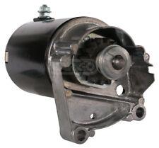 Starter Motor 394808 497596 Fits Briggs and Stratton John Deere