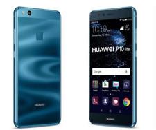 Huawei P10 Lite  Sapphire Blue  64 GB, 4 GB RAM 5.2'' 12MP Octa-core Smartphone