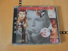 David Bowie - Changesbowie - Ryko Au20 Gold Audiophile CD
