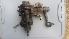 Mazda Power Steering Gear Box USED 86-93 B2000 B2200 USED NICE USED