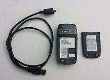 AT&T Phone Pantech Cell Phone Sold As Is Parts Only  Model C810 With Data Cable