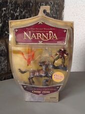 Chronicles Of Narnia Battle The Lion, The Witch, The Wardrobe Oreius' Army