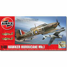 Airfix a05127 Hawker Hurricane Mk1 1:48 Avión Model Kit