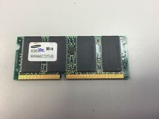 Kmm466S1723T3-F0 - 128Mb Memory Module (66Mhz/ 144 Pins) For Toshiba