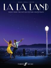 La La Land PVG Songbook - 0571539823  - Piano, Vocal Guitar