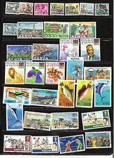 Kenya Mint & Used Stamps