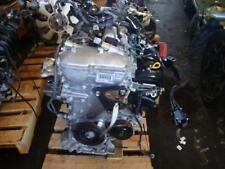 TOYOTA COROLLA ENGINE PETROL, 1.8, 2ZR-FE, ZRE172/182R, 10/12-03/15 12 13 14 15