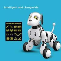RC Smart Hund singen Tanz zu Fuß Fernbedienung Roboter Hund elektronische Kind