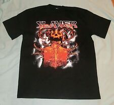 Slayer Skeletal XL t-shirt