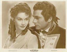 "VIVIEN LEIGH & LAURENCE OLIVIER in ""That Hamilton Woman"" Original Vintage 1941"