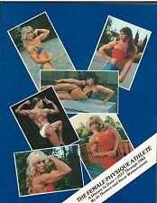 Female Bodybuilding THE FEMALE PHYSIQUE ATHLETE 1977-1983 Wennerstrom/Thomas