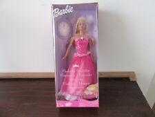 Barbie , assepoester Mattel 55479
