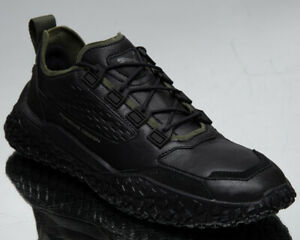 Puma Porsche Design Octn Men's Jet Black Thyme Athletic Lifestyle Sneakers Shoes