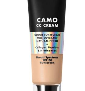 e.l.f. Camo CC Cream 30g - SPF 30 shade 150/210/240- Natural Finish