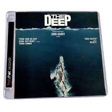 The Deep (John Barry / Donna Summer) O.S.T New Remasterd  cd +  Bonustr. BBR