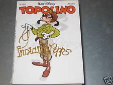 TOPOLINO LIBRETTO N.2069 CON ADESIVI TOPOWIND.