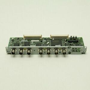 "Sony DSBK-1501 Digital I/O Board - for DSR-1500 DV-CAM VCR NEW ""OPEN BOX"""