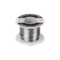 Rouleau de Soudure Etain 100 Grammes Diametre 1 mm 60/40