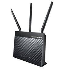 Asus Dsl-ac68u Modem-router Inalambrico Ac1900 Mbps