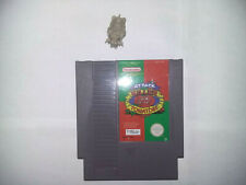 Jeu video Nintendo NES attack of the killer tomatoes VERSION pal b occasion