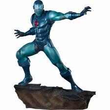 "The Avengers - Stealth Suit Iron Man Avengers Assemble 15"" Statue"
