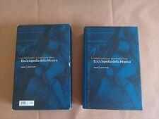 Enciclopedia della musica vol I - Il Sole24Ore Einaudi - Prima edizione 2006