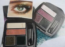 Avon Pressed Powder Quad Eye Shadows