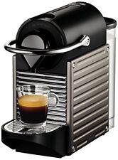 Krups - Yy1201fd Nespresso Pixie Machine À Espresso Titane